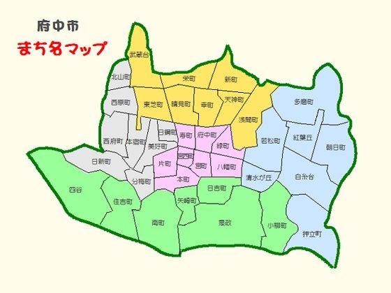 machi-map